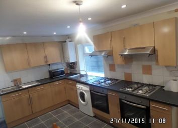 Thumbnail 8 bed terraced house to rent in Llanbleddian Gardens, Cardiff