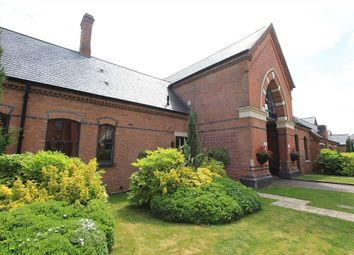 Thumbnail 1 bedroom property for sale in 9, Highcroft Villas, Highcroft Road, Erdington, Birmingham, West Midlands