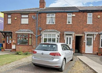 Thumbnail 3 bed terraced house for sale in The Circle, Hessle
