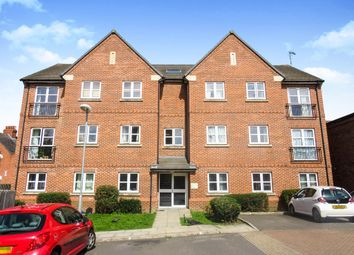 Thumbnail 2 bedroom flat for sale in Knighton Lane, Aylestone, Leicester
