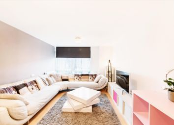 2 bed flat for sale in Fairlead House, Cassilis Road, London E14