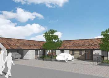 Thumbnail 3 bed detached bungalow for sale in Main Street, Walton, Street