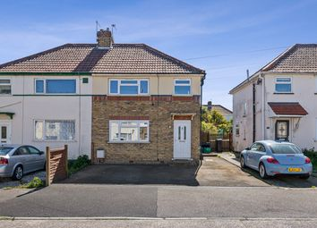 3 bed semi-detached house for sale in Thornbridge Road, Deal CT14