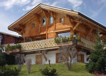 Thumbnail 4 bed property for sale in 529 Route D'étraz, 74120 Demi-Quartier, France