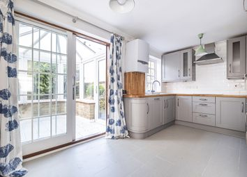 Thumbnail 3 bedroom semi-detached house to rent in Kensington Gardens, Kingston Upon Thames