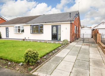 Thumbnail 2 bed semi-detached bungalow to rent in Wimborne Road, Orrell, Wigan