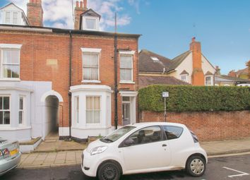 Thumbnail 1 bed flat to rent in Wellesley Road, Colchester