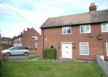 Thumbnail 3 bed semi-detached house for sale in Coronation Close, Bodelwyddan