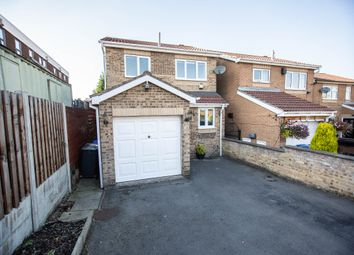 Thumbnail 3 bed detached house for sale in Westwood Road, High Green, Sheffield
