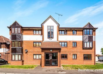 Thumbnail 1 bedroom flat to rent in Brimfield Road, Purfleet