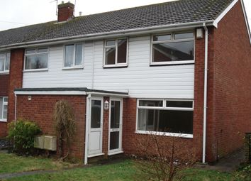 Thumbnail 3 bed semi-detached house to rent in Firs Court, Keynsham