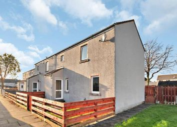 Thumbnail 2 bed end terrace house for sale in Assel Place, Girvan, South Ayrshire, Scotland