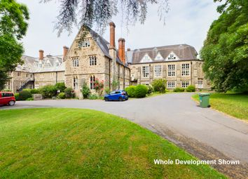 Thumbnail Flat for sale in Devon House Drive, Bovey Tracey, Newton Abbot