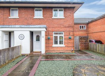 3 bed end terrace house for sale in Osborne Road North, Portswood, Southampton SO17