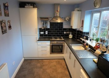 Thumbnail 2 bed terraced house to rent in Queens Close, Richmond