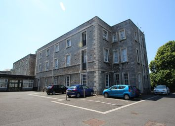Thumbnail 2 bed flat for sale in Craigie Drive, The Millfields, Plymouth
