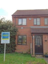 Thumbnail 2 bed property for sale in Sprowston, Norwich, Norfolk