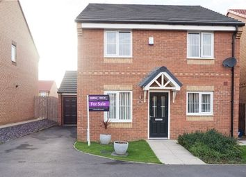 Thumbnail 4 bed detached house for sale in Greensforge Drive, Ingleby Barwick, Stockton-On-Tees