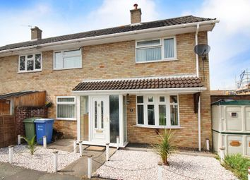 3 bed semi-detached house for sale in Barclay Green, Norwich NR7