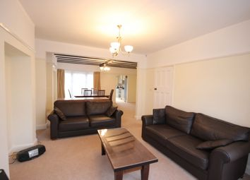 Thumbnail 3 bed terraced house to rent in Princes Gardens, West Acton, London