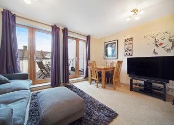 Thumbnail 1 bedroom flat for sale in Harrow Road, College Park, London