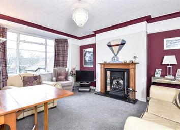 Thumbnail 2 bed flat for sale in Manor Gardens, Acton, London