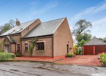 Thumbnail 4 bed detached house for sale in Waterbeck, Lockerbie