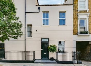 Thumbnail 3 bed flat for sale in Old Post House, Churton Place, Pimlico, London