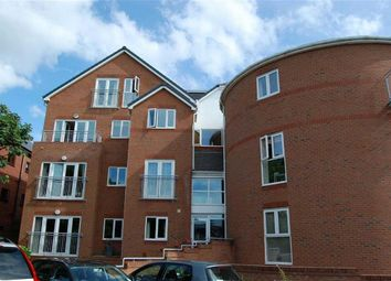 Thumbnail 2 bed flat to rent in Crosby, Liverpool