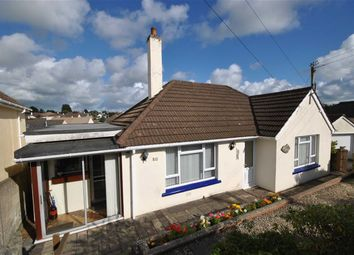 Thumbnail 3 bed detached bungalow for sale in Linden Close, Sticklepath, Barnstaple