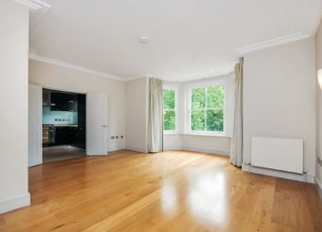 Thumbnail 2 bed flat to rent in North Side Wandsworth Common, Wandsworth, London
