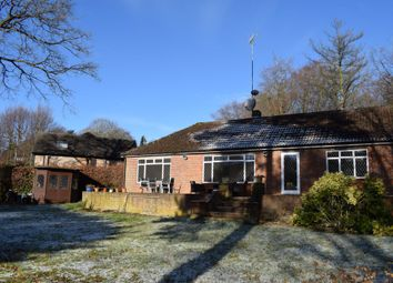Thumbnail 4 bed detached house for sale in St Johns Road, Hazelmere, High Wycombe