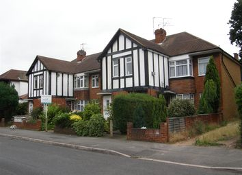 Thumbnail 4 bed bungalow to rent in Monk Drive, West Acton, London