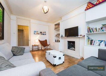 Thumbnail 2 bed flat for sale in Talgarth Mansions, Talgarth Road, London