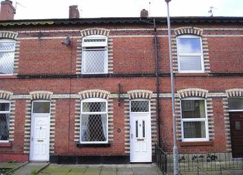 Thumbnail 2 bed terraced house to rent in Dawson Street, Chesham, Bury