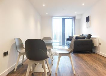 1 bed flat to rent in Camden House, 80 Pope Street, St. George's Urban Village, Birmingham B1