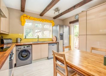 4 bed detached house for sale in Sefton Close, Petts Wood, Orpington BR5