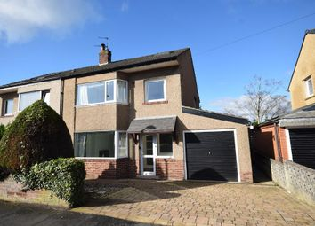 Thumbnail 3 bed semi-detached house for sale in Park Avenue, Clitheroe