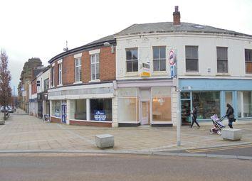 Thumbnail Retail premises for sale in 3 Sudell Cross, Blackburn