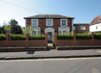 Thumbnail 1 bed flat to rent in - Milman Road, Reading