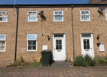 Thumbnail 3 bed terraced house to rent in Canon Pinnington Mews, Cottingley, Bingley