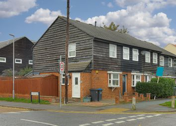 Thumbnail 2 bed end terrace house for sale in School Lane, Surbiton