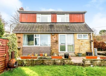 Thumbnail 4 bed detached house for sale in Wooldale Road, Holmfirth