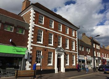 Thumbnail Office to let in 2nd Floor, 60 High Street, Newport Pagnell