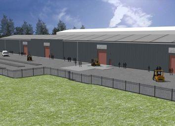 Thumbnail Retail premises to let in Units 1 - 6 Peasiehill Road, Elliot Industrial Estate, Arbroath