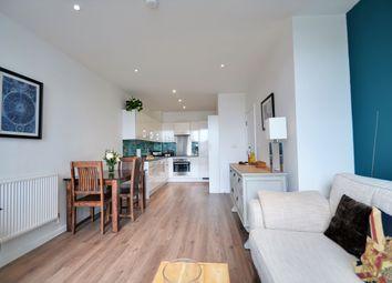 1 bed flat for sale in Alie Street, London E1