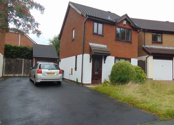 Thumbnail 3 bed detached house to rent in Oldstead Grove, Bolton