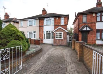 Thumbnail 3 bedroom semi-detached house for sale in Basford Road, Nottingham, Nottinghamshire