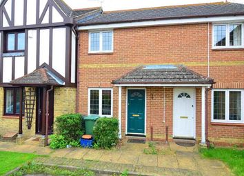 Thumbnail 2 bedroom terraced house to rent in South Motto, Kingsnorth, Ashford