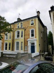 Thumbnail 2 bedroom flat to rent in Selborne Road, Hove